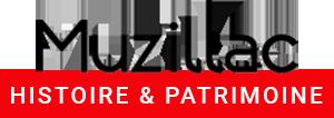Logo Muzillac Patrimoine